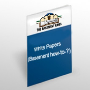 White Papers (Basement how-to-?)