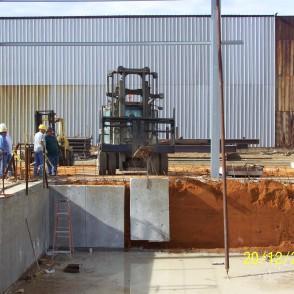 Basement Commercial Services
